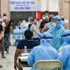 하노이시: 7/22일 아침 의심 사례 17건 추가… 지역 선별검사에서 6건 확인