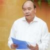 총리: '베트남은 아직 해외 방문객을 맞이할 준비가 되지 않았다.'