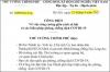 총리: 거리두기 강화 특별 지시…, 호치민시·빈증성·동나이성·롱안성 대상