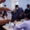 하노이시: 대규모 코로나 백신 접종 캠페인 준비 중