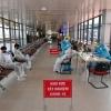 하노이시: 호찌민시에서 공항으로 도착하는 모든 승객 코로나 속성검사 진행