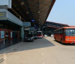 하노이, 하동-노이바이공항 구간 고급 리무진 버스 운행 예정