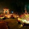 베트남 하노이 호치민에서 맞이하는 2010년 새해 풍경