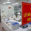 하노이시: 빈푹성 중국인 관련 양성 사례 1건 확인..., 다른 1건은 결과 대기 중