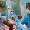 베트남, 오늘(7/15일) 아침 약 100만회의 아스트라제네카 백신 도착