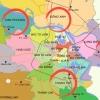 하노이: 4대 신도시 개발 지역.., 투기 과열 조짐 '주의 필요'