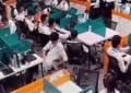 와글와글: 주머니속 스마트폰에서 화재 발생하는 충격적인 영상 공개