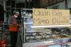 호치민시: 음식점 테이크아웃 판매 허용… 2개월 중단 후 재개