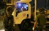 호치민시: 육군 및 경찰 포함된 특별실무그룹 이동통제 활동 개시