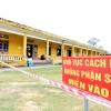 하노이시: 집중 격리 시설에서 27명 양성…, 격리 시설에서 교차 감염 우려 제기