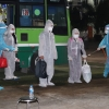 동나이성: 불법 입국 후 격리 조치된 중국인 3명 탈출..., 수배 중