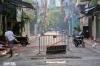 하노이시: 장벽을 넘어서… 강력하게 차단하면 발생하는 부작용들