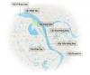 하노이시: 홍강을 가로지르는 '쩐흥다오 대교' 건설 승인