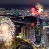 호찌민시: 코로나 우려로 4월 30일 불꽃놀이 취소..., 방역 단속도 강화