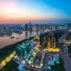 호찌민시: 슈퍼 럭셔리 부동산 ㎡당 수억동까지 상승.., 지속 상승 예상