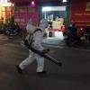 하노이시: 빅C 탕롱점 5월 25일부터 일시 봉쇄..., 방문자 확인 및 방역