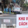 하노이시: 코로나 확진자 관련 장소 방문자들 의료 기관에 신고