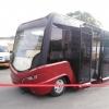 교통부: 호찌민시와 하노이시에서 전기 버스 운영 합의