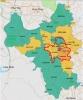 """하노이시: 9/6일 이후 15개 지역에서 """"있는 곳에서 그대로"""" 시행… 9/21일까지"""