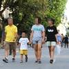 하노이시 하반기에 국내 관광 시장에 중점.., 약 1,100만 명의 국내 관광객 목표