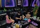 하이퐁시: 금지에도 불구하고 노래방에서 외국인 손님 적발..., 단속 강화 예정