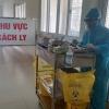 베트남에서 코로나19 관련 37번째 사망자 발생
