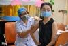 하노이시: 1차 '모더나' 접종한 사람들 대상 2차 '화이자' 교차 접종 계획