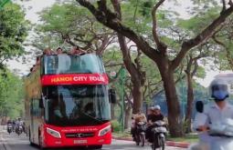 하노이 2층 투어 버스 탑승 후기