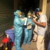 하노이시 식품회사 관련 21건의 양성 사례 발생..., 새로운 감염 클러스터로 등장
