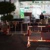 호찌민시: 코로나 의심 사례로 병원 출입 일시 차단..., 감염원 확인 중
