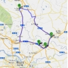 베트남의 변화를 느낄 수 있는 삼성 2공장 건설 현장