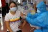 박장성: 코로나 백신 15만회 접종 완료…, 가동 예정 공장의 근로자들 대상