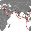 베트남, 해외로 접속되는 인터넷..., 이번달 말 수리 완료 예상