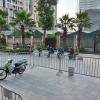 하노이시: 한인 거주자 많은 빈홈 스카이레이크 아파트 봉쇄 '해제'