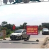 박닌성: 확진자 발생 5개 지역 지침 15호에 따른 강력한 거리두기 시행