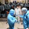 호찌민시: 5월 27일부터 떤손녓 공항 해외에서 입국하는 항공편 일시 중단