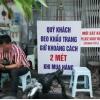 하노이시: 5월 3일 17시부터 보도 음식점/음료점, 박물관 및 종교시설 일시 중단