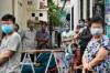 호찌민시: 푸미흥 지역에 거주하는 부부가 양성 사례로 확인