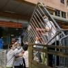 하노이시: 양성 사례 발생한 로얄시티 R2B 봉쇄 않는 이유