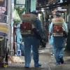 호찌민시: 1군 거주 가족 1명 확진 2명 감염 의심..., 감염원은 조사 중