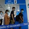 호찌민시: 해외 출국자들을 위한 코로나19 검사 서비스 일시 중단