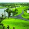 하남省 낌방에 36홀 골프장 프로젝트 승인.., 티엔중 골프