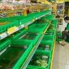호치민시: '생필품 대란' 슈퍼마켓에 상품 부족…, 재래/ 골목시장 폐쇄 영향도