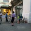 하노이시: 양성 사례 확인으로 에코레이크뷰 아파트 일시 차단