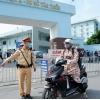 하노이시: 또 다른 핫스팟으로 등장한 K 병원..., 오늘 아침부터 의료봉쇄