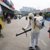 베트남 5월 3일 저녁 확진자 19건 추가로 누적 2,981건으로 증가..., 지역 10건, 해외 9건