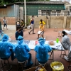 하노이시: 코로나 의심 사례 3건 추가 확인..., 중앙병원 및 다낭 연관