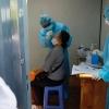 호찌민시: 코로나 유사 증상자 및 발병 지역 시민들 병원 방문 시 검사 강화