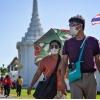 이 와중에? 태국, 베트남 포함 일부 동남아 국가와 '트래블 버블' 협의 제안