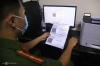 공안부: 하노이시에서 '전자 통행증' 발급 지원 준비 완료